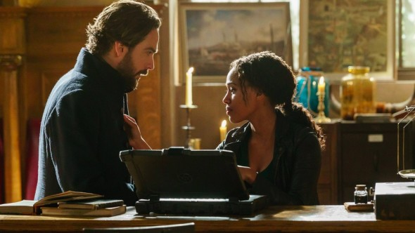 Sleepy Hollow TV show on FOX: cancel or renew for season 4?