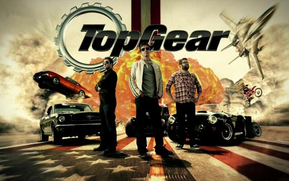 Top Gear TV show
