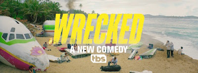 Wrecked TV show on TBS: season 1 premiere (canceled or renewed?)