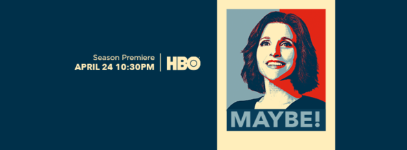 Veep TV show on HBO: ratings (cancel or renew?)