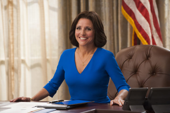 Veep: Watch the new trailer for season 6