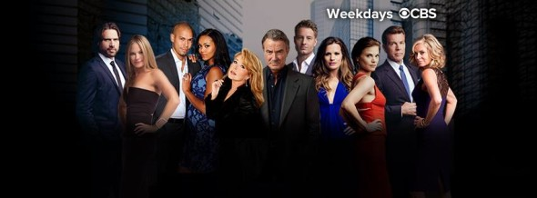 Young and the Restless TV show on CBS: ratings (cancel or renew?)