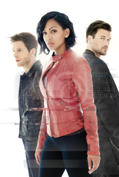 Minority Report TV show on FOX: canceled, no season 2