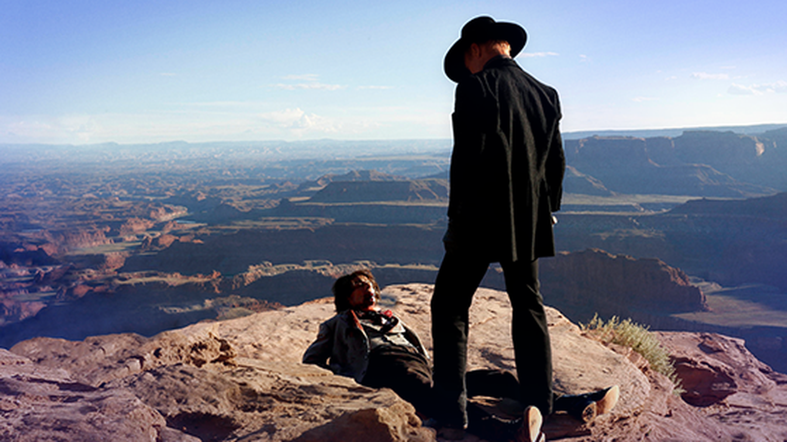 Westworld, Divorce, Insecure, High Maintenance: HBO Series to Premiere Fall 2016 - canceled TV ...