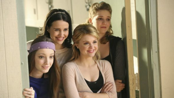 Bunheads TV show