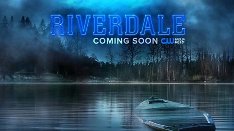 Riverdale TV show on The CW