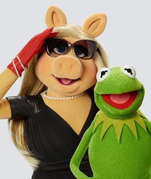 The Muppets TV show on ABC: canceled, no season 2.