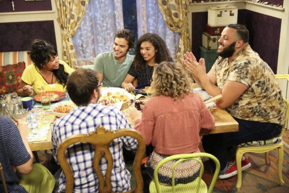 Recovery Road TV show on Freeform: canceled, no season 2