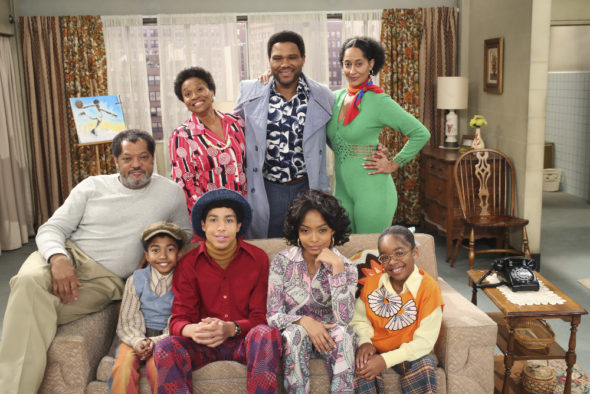Black-ish: ABC Releases Good Times Tribute Finale Photos