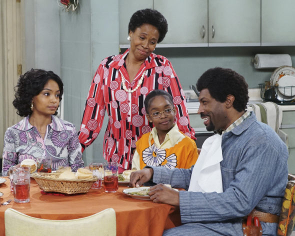 Black-ish TV show on ABC: season 2 (canceled or renewed?); Black-ish tribute to Good Times