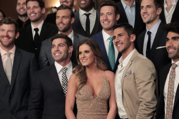 The Bachelorette TV show on ABC: season 12 (canceled or renewed?).