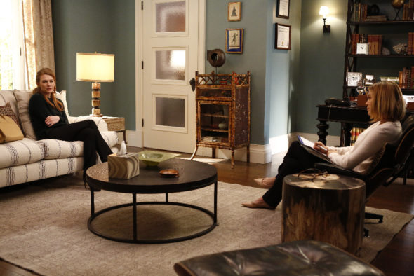 The Catch TV show on ABC: season 2 renewal.