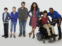 Speechless TV show on ABC: season 1 (canceled or renewed?).