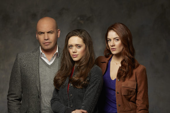 Guilt TV show on Freeform: season 1 (canceled or renewed?).