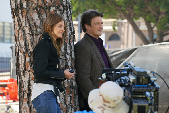 Castle: Season Nine? ABC Reportedly Must Decide Today