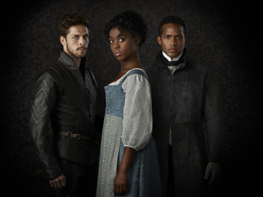 Still Star-Crossed TV show on ABC: season 1 (canceled or renewed?).