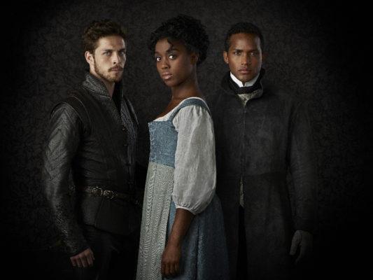 Still Star-Crossed TV show on ABC: season 1 (canceled or renewed?).