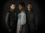 Still Star-Crossed TV show on Freeform: season 1 release date (canceled or renewed?).