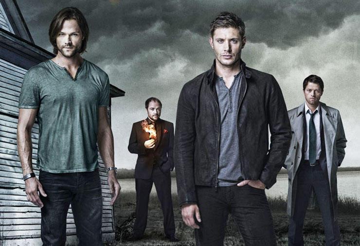 Supernatural: CW Still Open to a Spin-Off - canceled TV ...Supernatural Tv Show