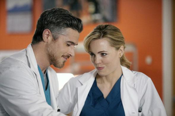 Heartbeat TV show on NBC