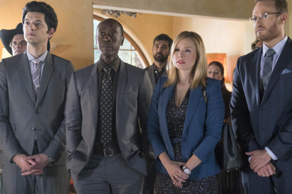 House of Lies TV show on Showtime