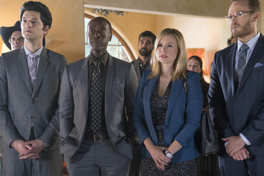 House of Lies: Cancelled by Showtime; No Season Six ...