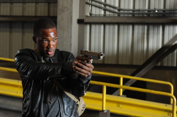 24 Legacy TV show on FOX