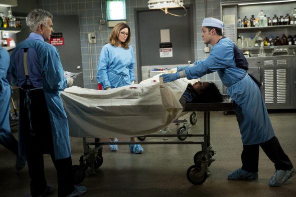 Major Crimes TV show on TNT: season 5 (canceled or renewed?)