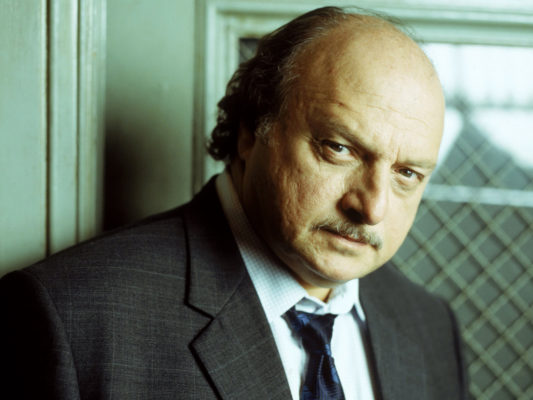 ABC Developing Sequel Series About Sipowicz's Son — NYPD Blue