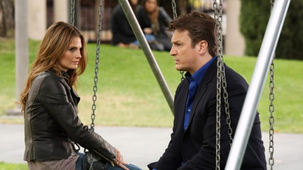 Castle TV show on ABC