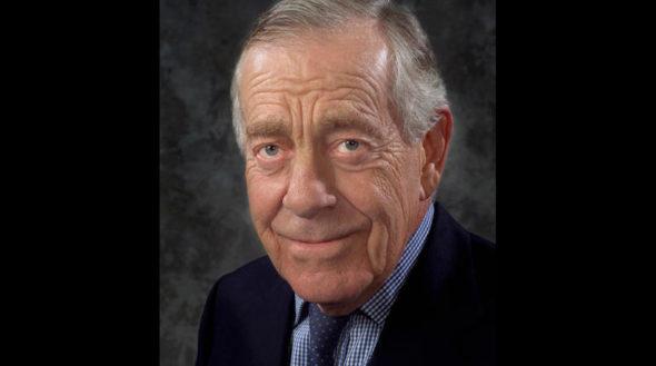 60 Minutes TV show on CBS Morley Safer dead at 84