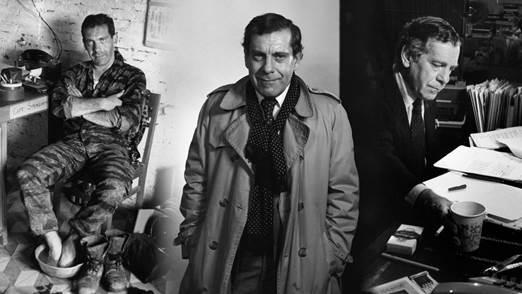 60 Minutes TV show on CBS: Morley Safer retires; season 49 (canceled or renewed?).