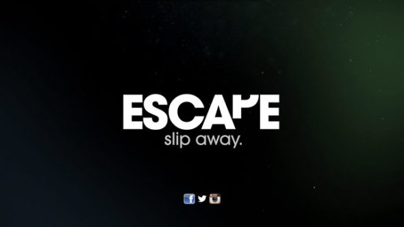 Escape TV shows