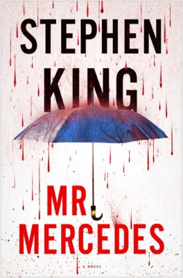 Mr. Mercedes TV show