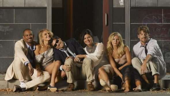 Happy Endings lost episode. Happy Endings TV show on ABC: canceled, no season 4