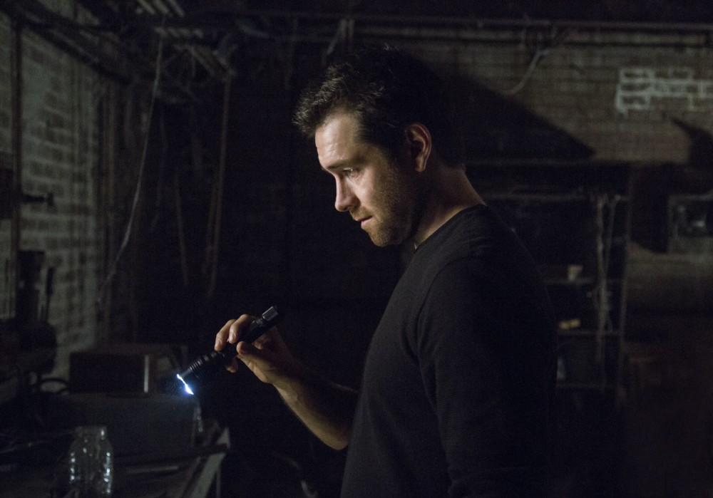 Banshee: Executive Producer Talks About Ending the Series