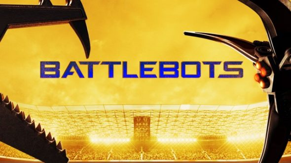 BattleBots TV show on ABC