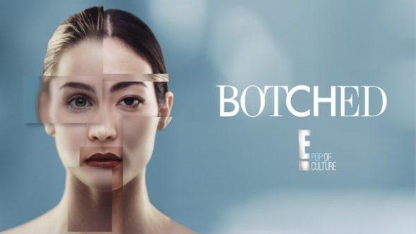 Botched TV show on E!: season 3 (canceled or renewed?)