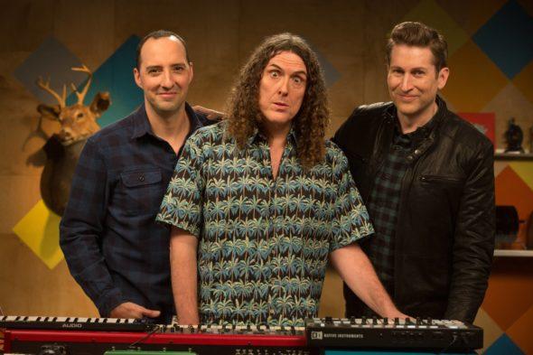 Comedy Bang! Bang! TV show on IFC: season 5 (canceled or renewed?).