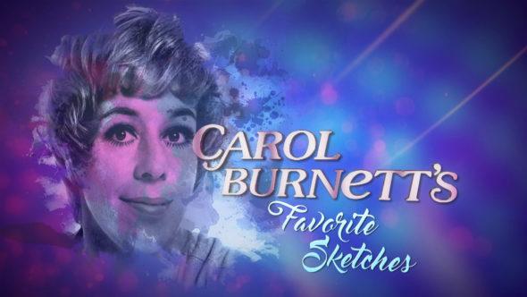 The Carol Burnett Show: Carol Burnett's Favorite Sketches TV show special on PBS.