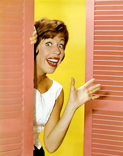 The Carol Burnett Show: Carol Burnett's Favorite Sketches TV show special on PBS