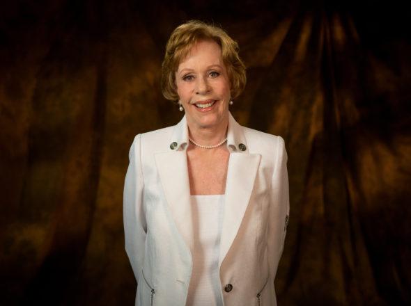 The Carol Burnett Show: Carol Burnett's Favorite Sketches TV show special on PBS