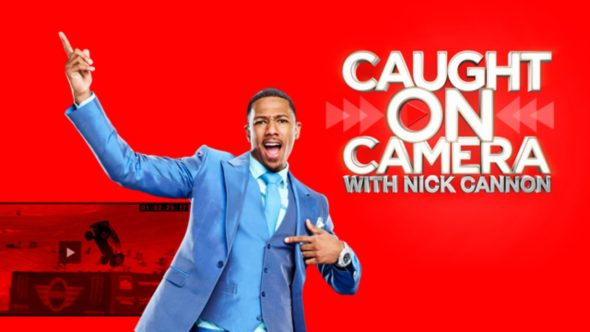 Caught on Camera with Nick Cannon TV show on NBC: Ratings (cancel or season 4?)