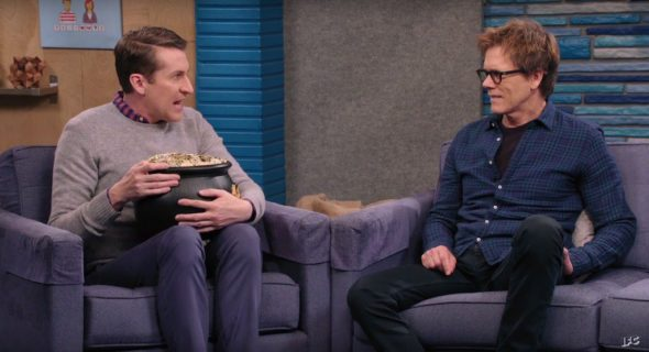 Comedy Bang Bang TV show on IFC