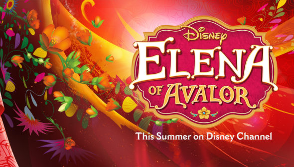 Elena of Avalor TV show on Disney Channel: season 1 (canceled or renewed?)