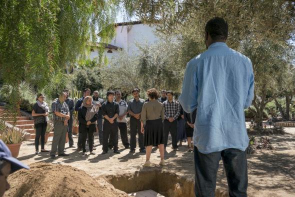Fear the Walking Dead TV show on AMC: season 2 (canceled or renewed?)