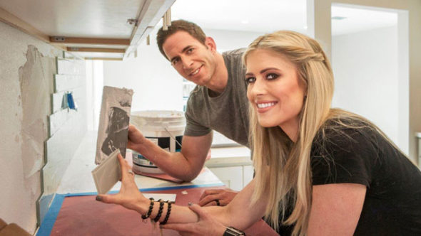 Flip or Flop TV show on HGTV season 5 (canceled or renewed?).