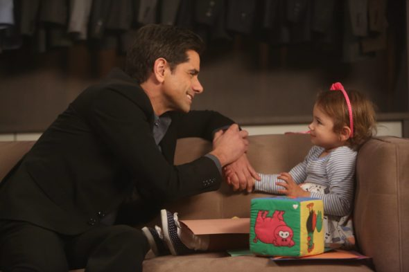 Grandfathered TV show on FOX: season 1 (canceled or renewed?). Finale photos.