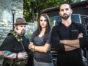 Ghosts of Shepherdstown TV show on Destination America