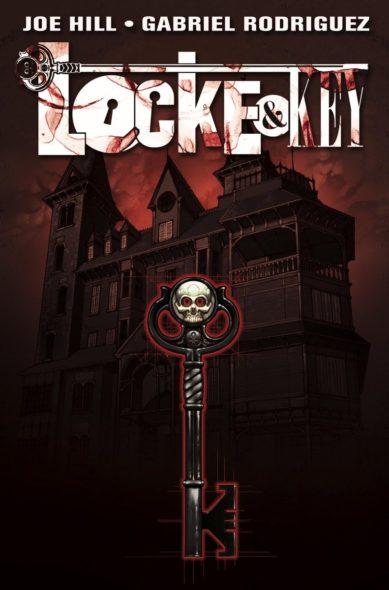 Locke & Key TV show in development by IDW: season 1 (canceled or renewed?).